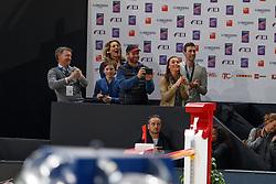 Devos Pieter, BEL, Espoir<br /> LONGINES FEI World Cup™ Finals Paris 2018<br /> © Hippo Foto - Stefan Lafrentz<br /> 15/04/2018