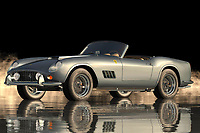The design of the Ferrari 250 GT Spyder California in 1960 is art This car has been designed for the high performance of a race car as well as for the glamour and beauty who own it. The designers have spent time in designing a high-performanceperformance car that can take the beatings and keep on ticking over without giving up. The design of the Ferrari 250 GT Spyder California in the light of the imagination of the designers has created something that looks beautiful and cool and has the performance to match that of any race car.<br /> <br /> The performance of Ferrari 250 GT Spyder California is unmatched, so you need to make sure that you are ready to spend that extra money that the car might fetch you for its unique beauty and performance. In fact, the car has been designed in such a way that it is completely unique in the sense that it is different from any other production of this category of cars. So, if you want to own one then you need to make sure that you are ready to spend that extra money for the unique designs that this car possesses. You can be rest assured that the money that you have spent for the car will never go to waste because you will definitely get the kind of looks that you have been dreaming of.<br /> <br /> The designers of the Ferrari 250 GT Spyder California in its design represents the light of creativity and the beauty of art. The light of the imagination is reflected in the car body in the form of many works of art. This is the reason why this particular car has the ability to catch the attention of the people who are interested in the design and the performance of the cars. This is the reason why the designers and the engineers of the company have spent long hours in understanding the basic concepts and style of the car. So, they were able to design a car that would be unique in the history of the car manufacturing industry. So, when it comes to the design of the Ferrari 250 GT Spyder California in the form of light and the presence 