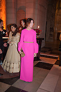 VALERIA NAPOLEONE, Hollywood Costume gala dinner, V and A. London. 16 October 2012