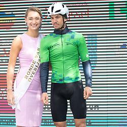 04-05-2019: Wielrennen: Ronde van Overijssel: Rijssen<br />Alex Richardson