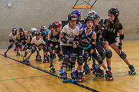 Roller Derby, Northgate Community Center