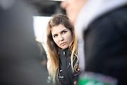 January 22-26, 2020. IMSA Weathertech Series. Rolex Daytona 24hr. Morgan Theys