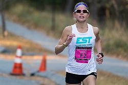 Mount Desert Island Marathon<br /> Sarah Mulcahy, Marathon, winner