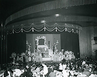 1948 Show at the Earl Carroll Theater