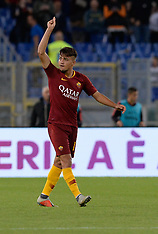 AS Roma v Frosinone Calcio - 26 Sept 2018