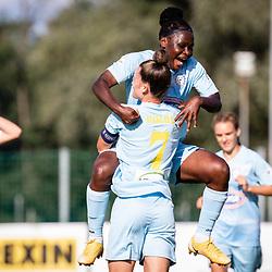 20210818: SLO, Football - UEFA Women's Champions League qualifiying: ZNK Pomurje - RFS