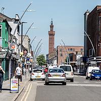 09/06/21 Changing Britian - Grimsby - Freeman Street