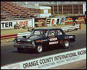 Orange County International Raceway1978 Drag Racing