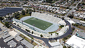 Track and Field-East Los Angeles College-May 4, 2020