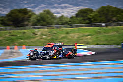 April 15, 2018 - Le Castellet, France - 33 TDS RACING (FRA) ORECA 07 GIBSON LMP2 MATTHIEUX VAXIVIERE (FRA) FRANCOIS PERRODO (FRA) LOIC DUVAL  (Credit Image: © Panoramic via ZUMA Press)