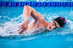 Jernej PREBIL of Slovenia during 800m Free Absolutno prvenstvo Slovenije in MM Kranj 2019 on June 14, 2019 in Kranj, Slovenia. Photo by Peter Podobnik / Sportida