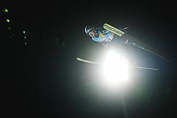 Jerneja Repinc during National championship in ski jumping in NC Planica on December 23rd, Rateče, Slovenia. Photo by Grega Valancic / SPORTIDA