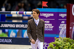 Delestre Simon, FRA<br /> Jumping International de Bordeaux 2020<br /> © Hippo Foto - Dirk Caremans<br />  08/02/2020