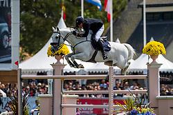 Verlooy Jos, BEL, Caracas<br /> Jumping International de La Baule 2019<br /> © Dirk Caremans<br /> Verlooy Jos, BEL, Caracas