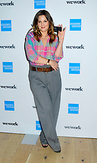 Drew Barrymore At American Express Event - 15 May 2019