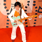 Uitreiking Kids Choice Awards 2004, finalist Jeugd Songfestival 2004 Marnix