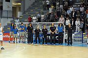 DESCRIZIONE : Frosinone Qualificazioni Europei Francia 2013 Italia Lussemburgo<br /> GIOCATORE : team<br /> CATEGORIA : team staff<br /> SQUADRA : Nazionale Italia<br /> EVENTO : Frosinone Qualificazioni Europei Francia 2013<br /> GARA : Italia Lussemburgo Italy Luxembourg<br /> DATA : 20/06/2012<br /> SPORT : Pallacanestro <br /> AUTORE : Agenzia Ciamillo-Castoria/C.De Massis<br /> Galleria : Fip 2012<br /> Fotonotizia : Frosinone Qualificazioni Europei Francia 2013 Italia Lussemburgo<br /> Predefinita :