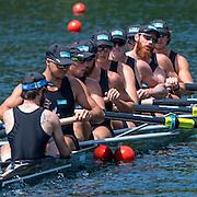 NZ Mens eight (8+)