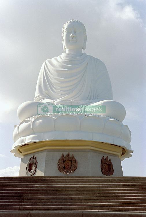 Jul. 26, 2012 - Buddha statue at thich ca phat dai vietnam (Credit Image: © Image Source/ZUMAPRESS.com)