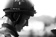 April 29, 2017, 22nd annual Queen's Cup Steeplechase. Jockey Willie McCarthy