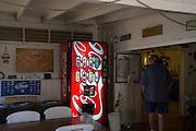 Fuisainas Bar, Kalaupapa Peninsula, Molokai, Hawaii