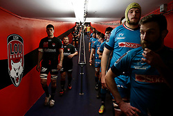 RUGBY - CHALLENGE CUP - 2017<br /> puricelli (julien)