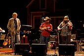 Trampled By Turtles @ A Prairie Home Companion for the Star Tribune