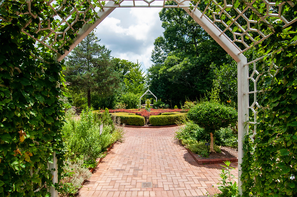 The State Botanical Garden of Georgia, operated by the University of Georgia, in Athens, Georgia on Wednesday, July 14, 2021. Copyright 2021 Jason Barnette