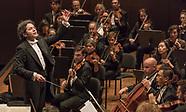 20180429 LA Philharmonic Orchestra