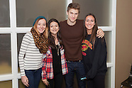 Chandler Fashion Center Black Friday 2014 with Keegan Allen