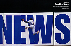 Brian Hunter, Sports Illustrated, 1998