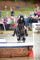 Attinger Patrizia, SUI, Hilton P<br /> World Equestrian Games - Tryon 2018<br /> © Hippo Foto - Stefan Lafrentz<br /> 15/09/2018