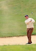 20090322: PORTO SANTO, MADEIRA ISLAND, PORTUGAL Ð PGA European Tour: Madeira Islands Golf Open BPI Ð Day 4. In picture: Damien McGRANE (IRL) . <br />PHOTO: Octavio Passos/CITYFILES