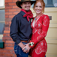 { Rodeo Prom }
