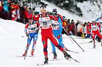 Chris Andre Jespersen (NOR) (Pascal Muller/EQ Images)