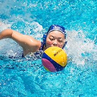 2016 National Schools Water Polo