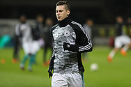 Julian Draxler (Germany) during the International Friendly Game football match between Germany and Brazil on march 27, 2018 at Olympic stadium in Berlin, Germany - Photo Laurent Lairys / ProSportsImages / DPPI