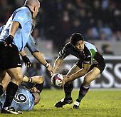 20060205, Harlequins vs Otley