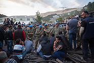 Soma - Turkish mining disaster