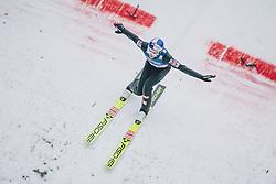 04.01.2020, Bergiselschanze, Innsbruck, AUT, FIS Weltcup Skisprung, Vierschanzentournee, Innsbruck, im Bild Gregor Schlierenzauer (AUT) // Gregor Schlierenzauer of Austria during he Four Hills Tournament of FIS Ski Jumping World Cup at Bergiselschanze in Innsbruck, Austria on 2020/01/04. EXPA Pictures © 2020, PhotoCredit: EXPA/ Dominik Angerer