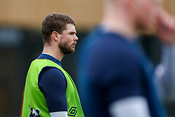 Henry Purdy of Bristol Bears in action during a training session - Rogan/JMP - 04/03/2021 - RUGBY UNION - Bristol Bears High Performance Centre - Bristol, England.