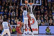 DESCRIZIONE : Campionato 2015/16 Serie A Beko Dinamo Banco di Sardegna Sassari - Umana Reyer Venezia<br /> GIOCATORE : Jarvis Varnado<br /> CATEGORIA : Tiro Controcampo<br /> SQUADRA : Dinamo Banco di Sardegna Sassari<br /> EVENTO : LegaBasket Serie A Beko 2015/2016<br /> GARA : Dinamo Banco di Sardegna Sassari - Umana Reyer Venezia<br /> DATA : 01/11/2015<br /> SPORT : Pallacanestro <br /> AUTORE : Agenzia Ciamillo-Castoria/L.Canu