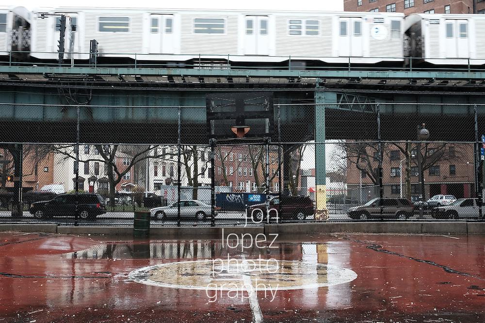 2016 Brooklyn Hoop