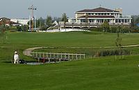 GOES - De Goese Golfclub. . Copyright Koen Suyk