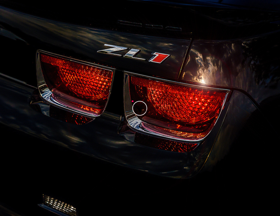 Camaro ZL1 2013