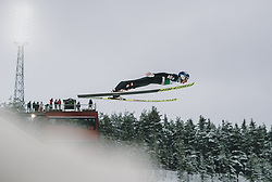 01.03.2020, Salpausselkae Hill, Lahti, FIN, FIS Weltcup Ski Sprung, Herren, im Bild Gregor Schlierenzauer (AUT) // Gregor Schlierenzauer of Austria during the men's ski jumping competition of FIS Ski Jumping World Cup at the Salpausselkae Hill in Lahti, Finland on 2020/03/01. EXPA Pictures © 2020, PhotoCredit: EXPA/ JFK