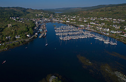 Day three of the Silvers Marine Scottish Series 2016, the largest sailing event in Scotland organised by the  Clyde Cruising Club<br /> Racing on Loch Fyne from 27th-30th May 2016<br /> <br /> Tarbert Harbour<br /> <br /> Credit : Marc Turner / CCC<br /> For further information contact<br /> Iain Hurrel<br /> Mobile : 07766 116451<br /> Email : info@marine.blast.com<br /> <br /> For a full list of Silvers Marine Scottish Series sponsors visit http://www.clyde.org/scottish-series/sponsors/