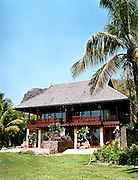 Melaleuca Pavilion villa.