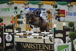 Wagers, Jana, Afrah<br /> Kiel - Baltic Horse Show<br /> Finale Holsteiner Masters<br /> © www.sportfotos-lafrentz.de/ Stefan Lafrentz