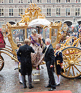 Opening Parliamental Year of The Netherlands part one, 15-09-2015